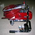 Painting & Siding Equipment