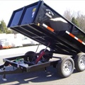 Trailers And Hitches