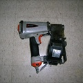 Roofing Coil Nailer - Air