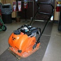 Plate Compactor - Gas