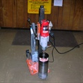 Core Drill - Press