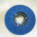 "17"" Polisher - Blue Dyna-Scrub Brush"