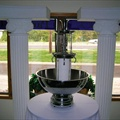 Beverage Fountain - 7 Gal Chrome