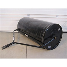 "Lawn Roller - 40"" Towable"