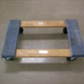 Furniture Dolly 4 Wheel