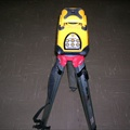 Laser Level w/ Tripod & Rod