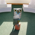Party Prop - Owl