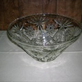 Punch Bowl - 11 Qt Glass